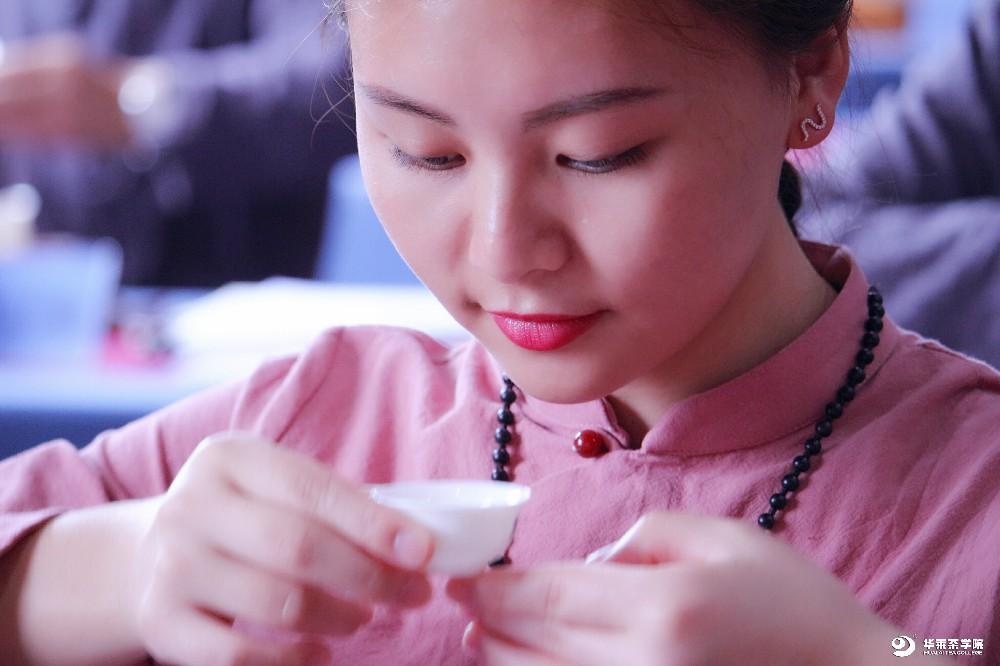 中国茶,香世界!